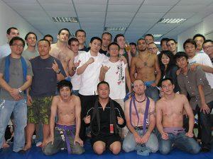 2008 Belt Promotions