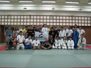 2008 Taiwan International BJJ / No-gi Champhionship