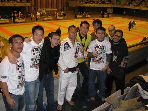 2008 Asia Open