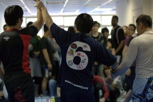 2010 Intraclub No-gi Tournament