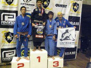 2010 Tokyo International Open