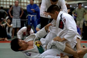2011 Taiwan International BJJ / No-Gi Championship