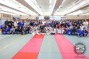 2016 Taiwan Jiu-Jitsu Open