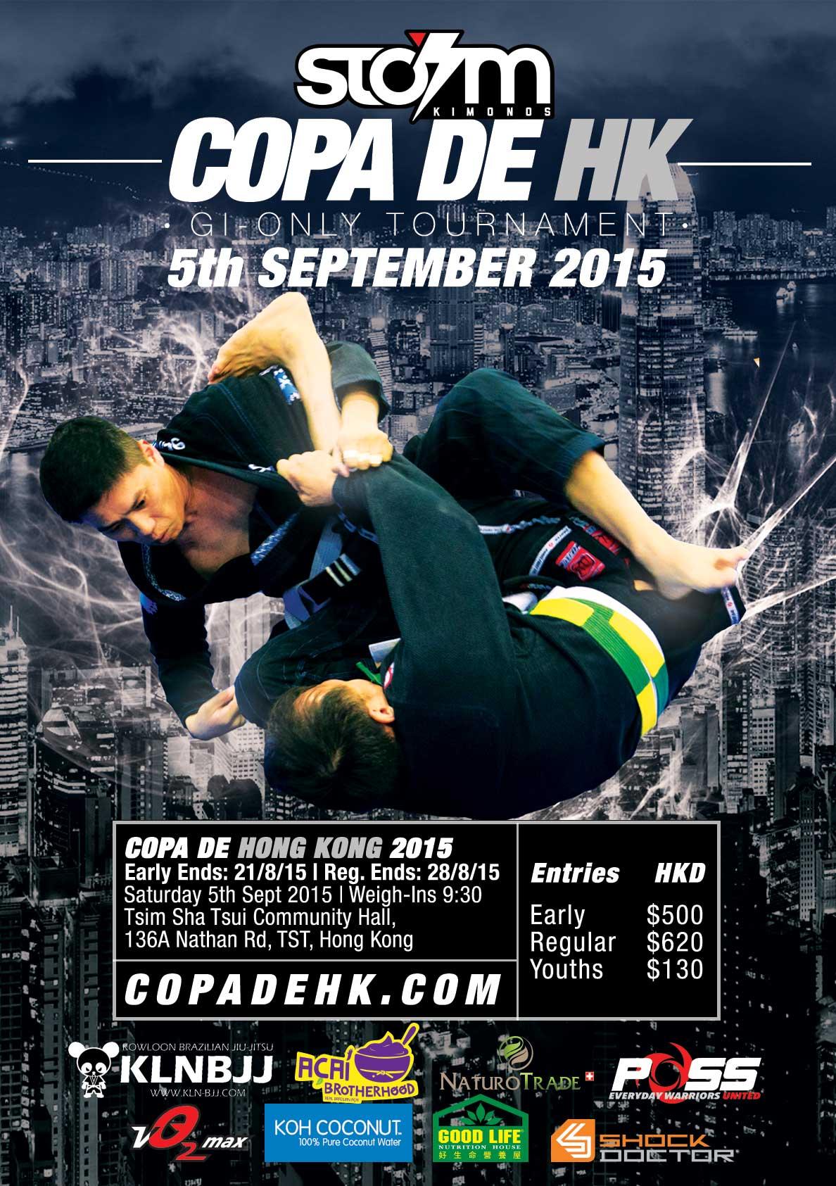 2015-09-05 Copa De HK