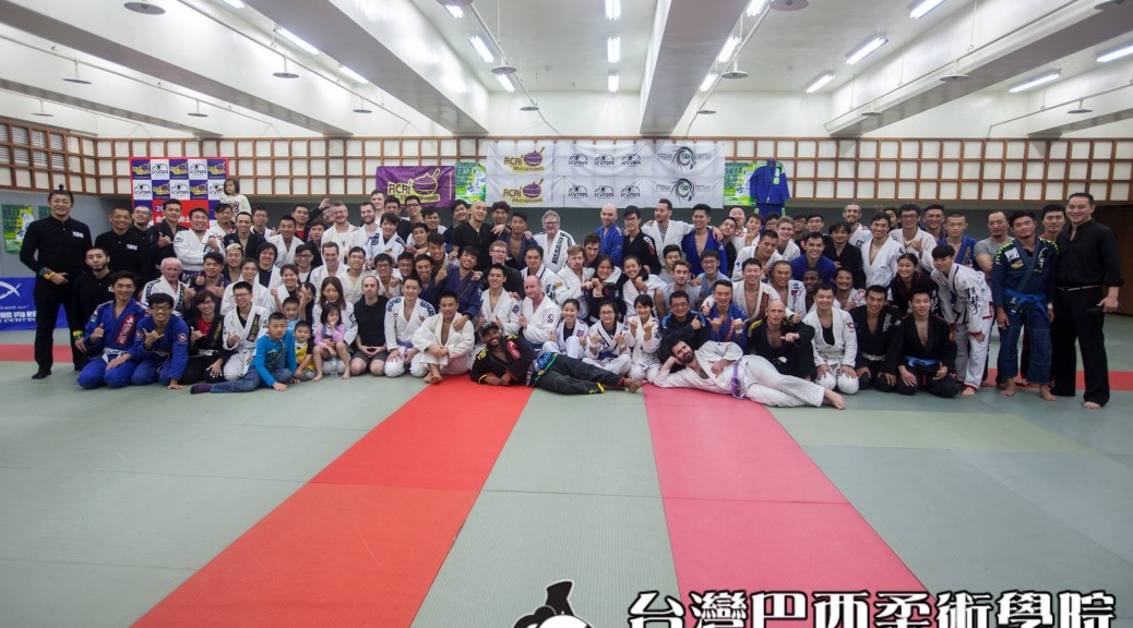 2015 台灣國際錦標賽