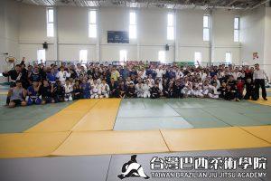 2015台灣國際巴西柔術錦標賽