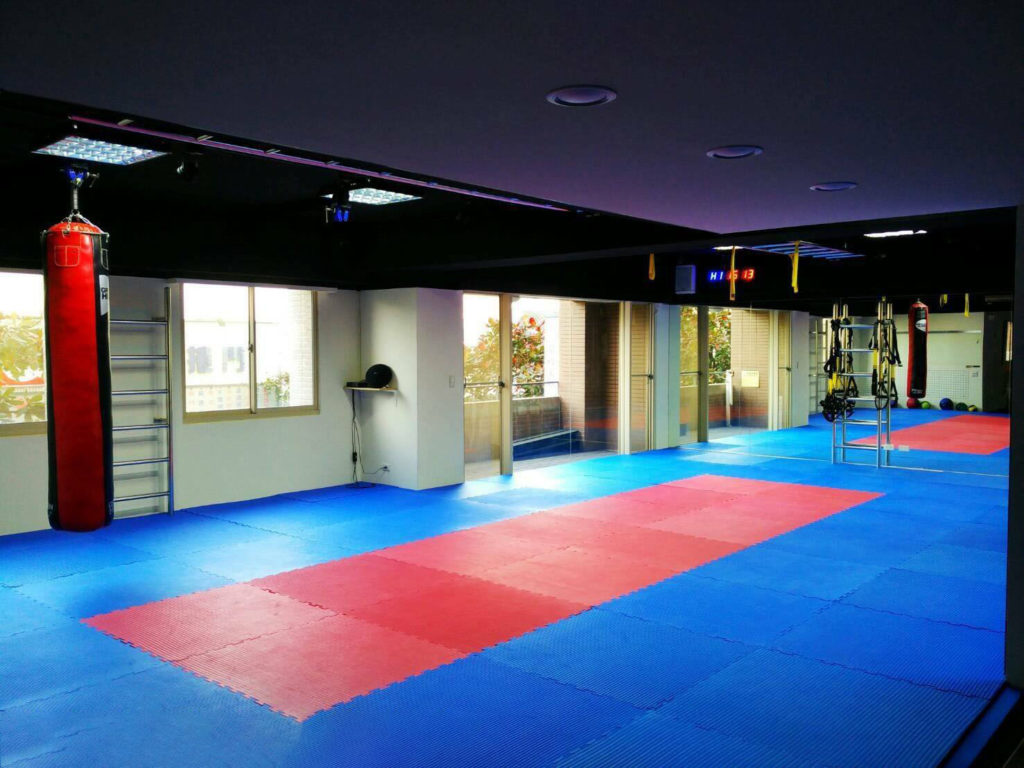 The Bear's Den BJJ & MMA